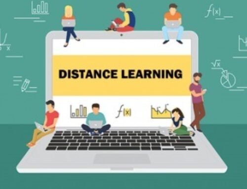 COVID-19 Distance Learning Tools