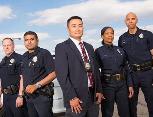 Job Opportunities: Denver Police Department