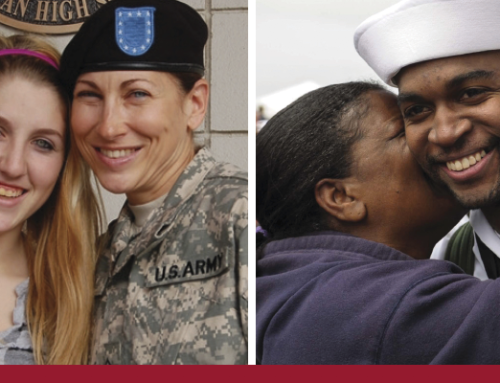 Military OneSource: November is National Veterans and Military Families Month