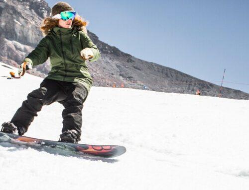 2020 Ski Season Information – Outdoor Rec. & ITT