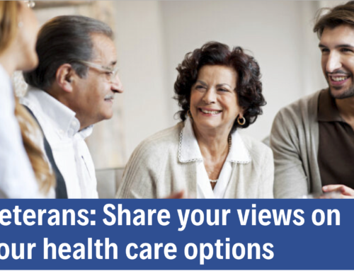 The Advancing Choices to Improve Veterans' Access, Treatment, and Experiences (ACTIVATE) Study