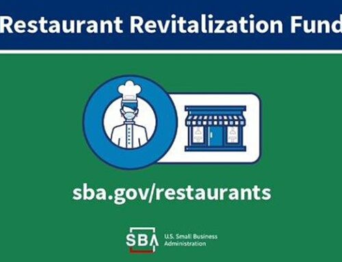 Restaurant Revitalization Fund for Veterans