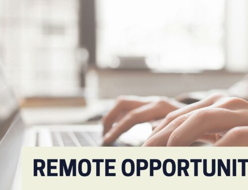 Military Veteran & Spouse Virtual & Remote Career Opportunities