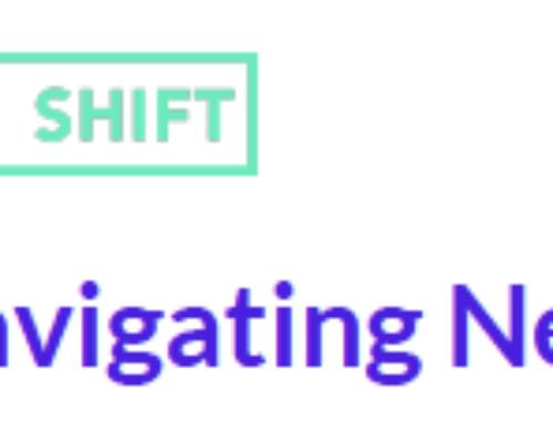 SHIFT- Navigating Next