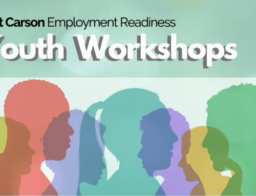 ERP 2021 Youth Workshops
